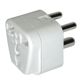 India Electricity Electrical Plugs Converters Electric